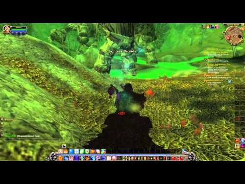 World of Warcraft Nature And Nurture Quest HD