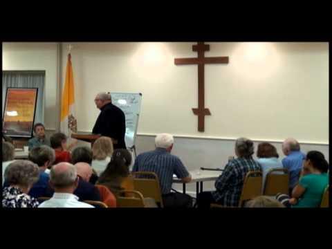 Bishop Robert Morlino - Religious Liberty & Freedom of Conscience