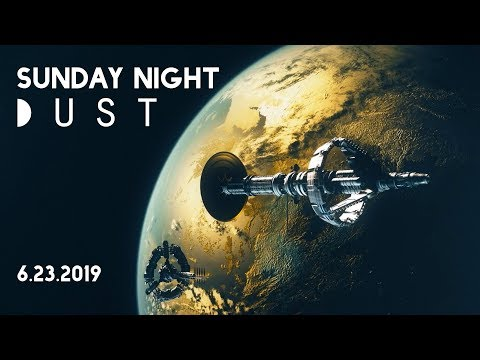 family-friendly-sci-fi-films-|-1-full-hour-|-sunday-night-dust