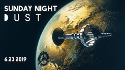 Family Friendly Sci-Fi Films | 1 Full Hour | Sunday Night DUST