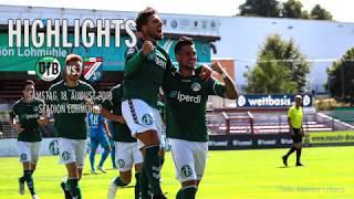 Highlights VfB Lübeck vs. Lupo Martini Wolfsburg | RL-Nord 18/19 | VfB Lübeck v. 1919 e.V.
