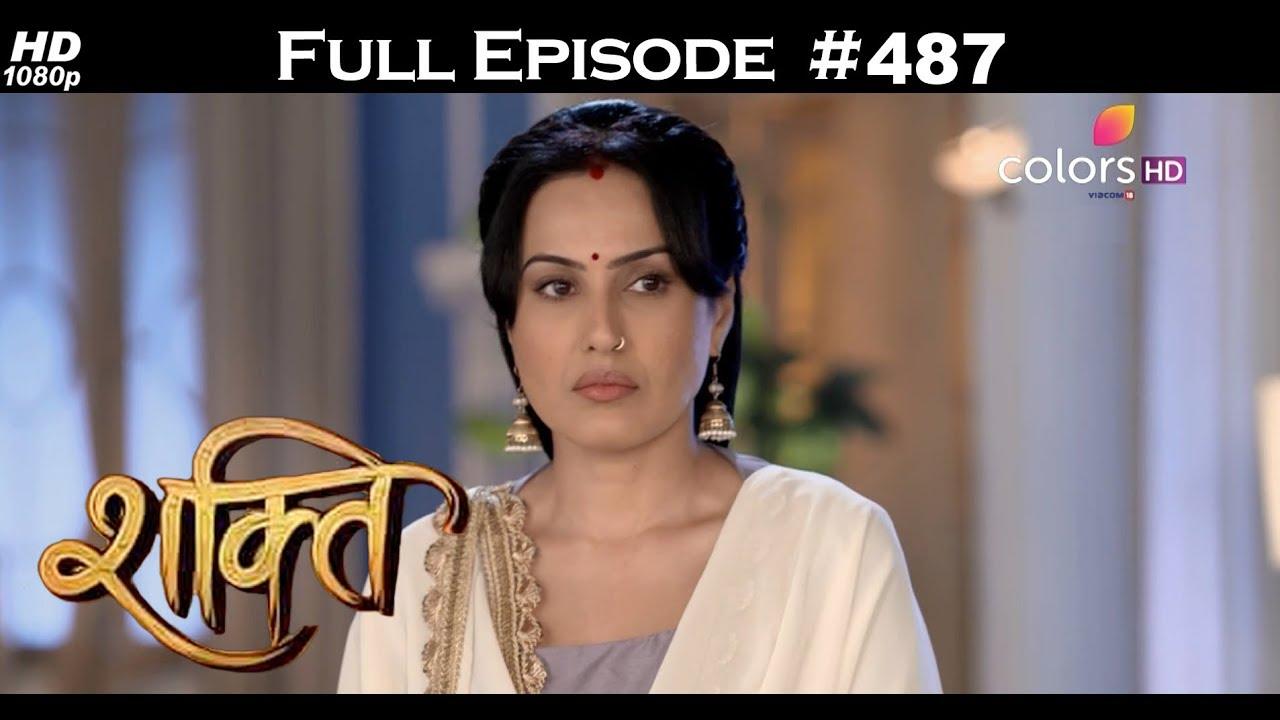Shakti - 14th April 2018 - शक्ति - Full Episode