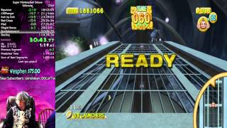 Super Monkey Ball Deluxe Ultimate in 1:12:53