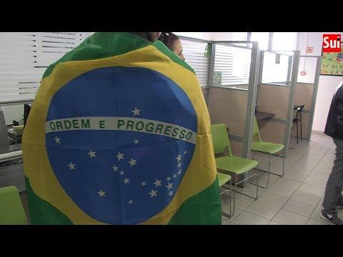 Brasileiros do Algarve e Alentejo votaram em Faro e deram vitória a Bolsonaro