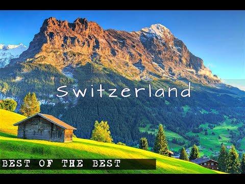 Heaven on Earth - Switzerland - Best of the Best
