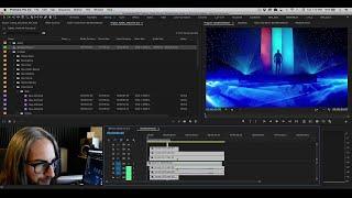 Het Maken van een Multicam Volgorde met Audio Sync in Premiere Pro | Adobe Creative Cloud
