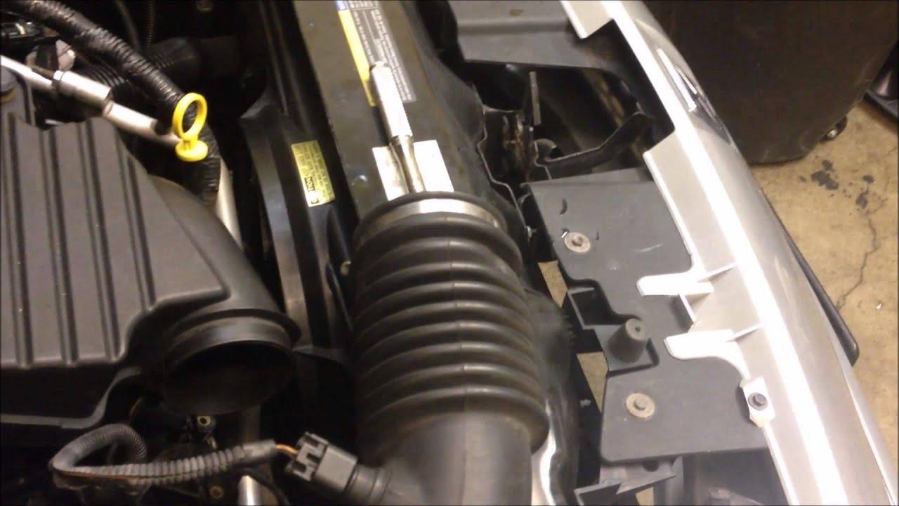 Saturn Engine Coolant Worksheet And Wiring Diagram 1998 Sl2 Temp Sensor Ion Flush Block With Special Petcock Rh Youtube Com Light Temperature