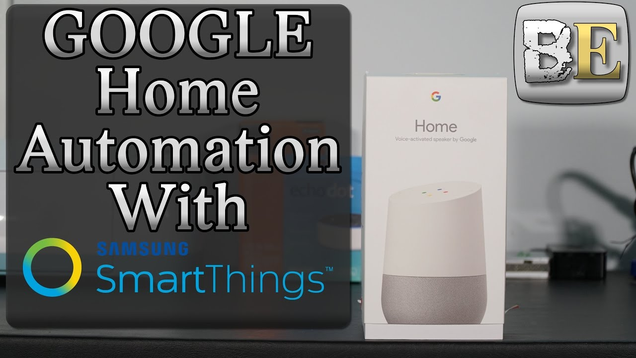 what can you hook up to google home