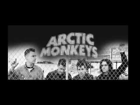 Arctic Monkeys - R U mine ? - mp3 and lyrics