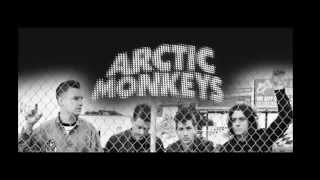 Arctic Monkeys - R U mine ? - mp3 and lyrics