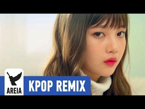 Red Velvet Joy x Lim Seulong - Always in my heart | Areia Kpop Remix #253