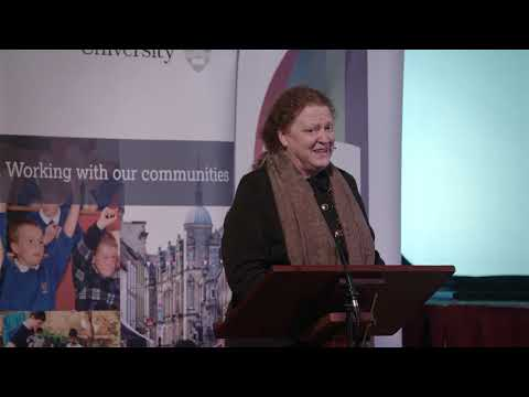 Public Lecture - Forensic Anthropology - Professor Dame Sue Black