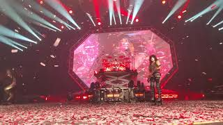 KISS - Rock And Roll All Nite Montreal