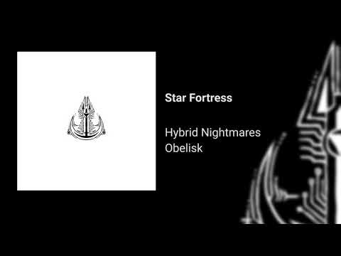 Hybrid Nightmares - Star Fortress Mp3