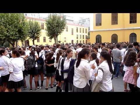 Galatasaray Lisesi 2011 Hazırlık Sınıfı
