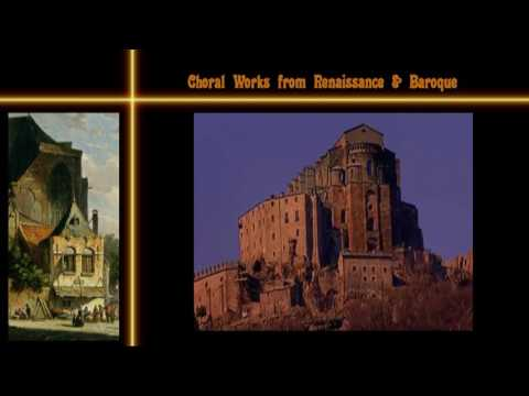 1 Hour of Heavenly Choral Music from Renaissance & Baroque