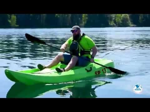 Outdoor Rec Water Sports Equipment Rental Promo