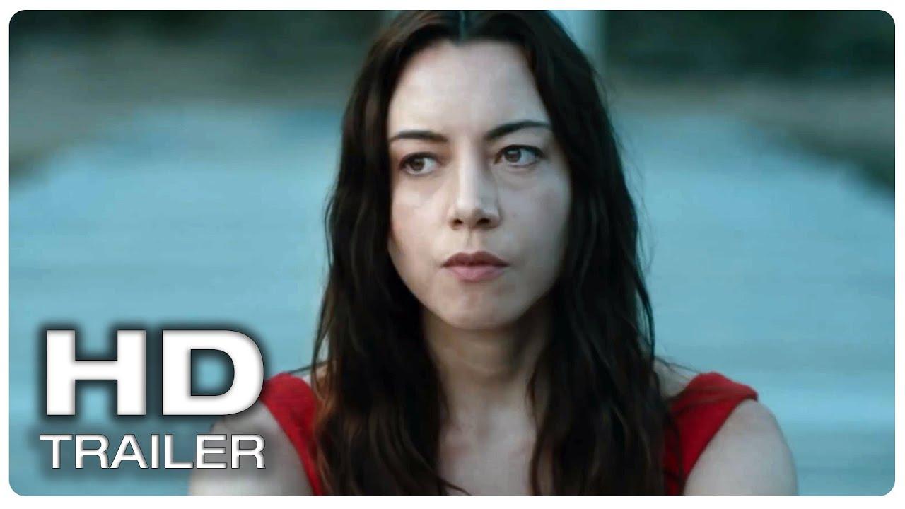 BLACK BEAR Official Trailer #1 (NEW 2020) Aubrey Plaza Drama Movie HD