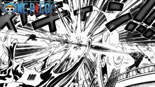 One Piece ワンピース Chapter 877 Live Reaction - Good Riddance?!