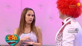 """Download Video Barbi Silenzi: """"Tuvimos sexo grupal con Francisco Delgado"""" MP3 3GP MP4"""