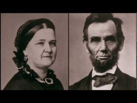 American Experience Abraham And Mary Lincoln A House Divided Preview Season 23 Youtube