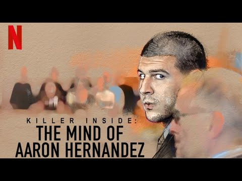 The River Morning Show - 5 SHOCKING Details From The Aaron Hernandez Murder Documentary REVEALED!