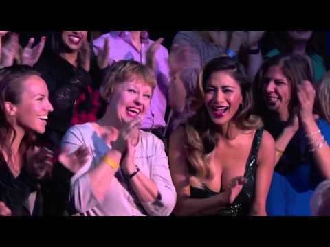 Best Time Ever with Neil Patrick Harris - Singalong Live with the Backstreet Boys