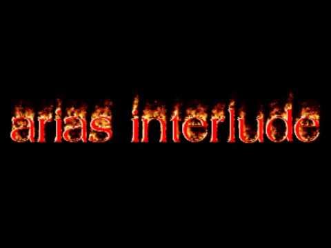 arias interlude