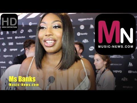 Ms Banks - Music News | Music-News com