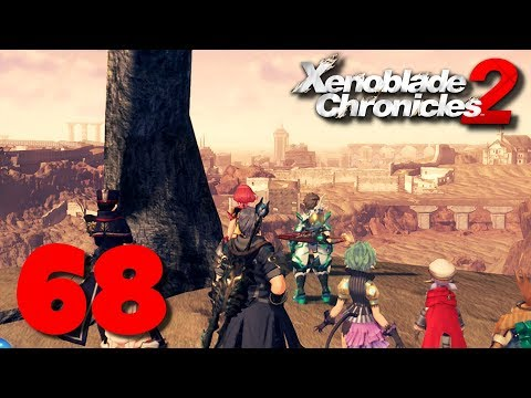 Let's Play Xenoblade Chronicles 2 #68: Elysium Shattered