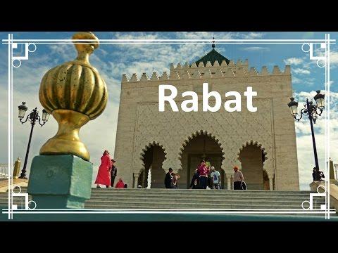 10 Lugares que ver Imprescindibles 1 día en Rabat y Salé | 12# Marruecos / Maroc / Morroco