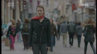 Maud Vanhauwaert staat stil bij de toestand in de wereld