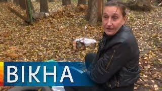 Женщина устроила в квартире свалку – соседи вынуждены покидать дома   Вікна-Новини