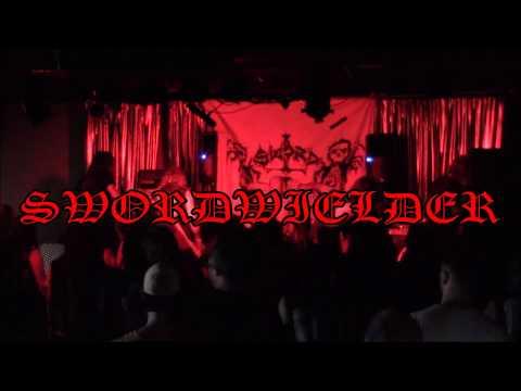 Swordwielder Skull Fest 11