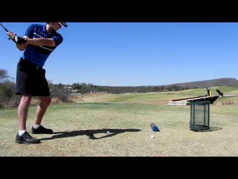 best golf swing ever