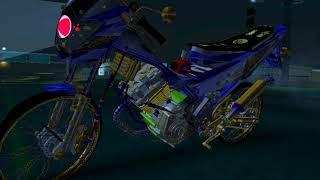 SHARE SATRIA FU STREET RACING 200cc WORK ANDROID 33 GTA SA DRAG INDONESIA