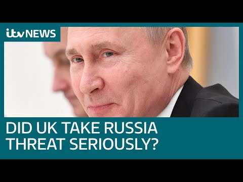 Russia report explained: How we got here and what it says ab