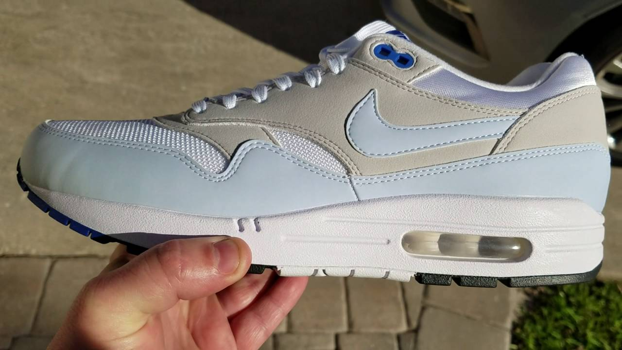 c613ea00649 Nike Air Max 1 CX - YouTube