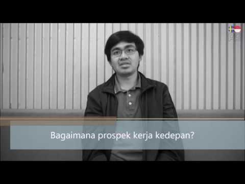 Q&A | Master's Programme in Vehicle Engineering - KTH Royal Institute of Technology | PPI Swedia