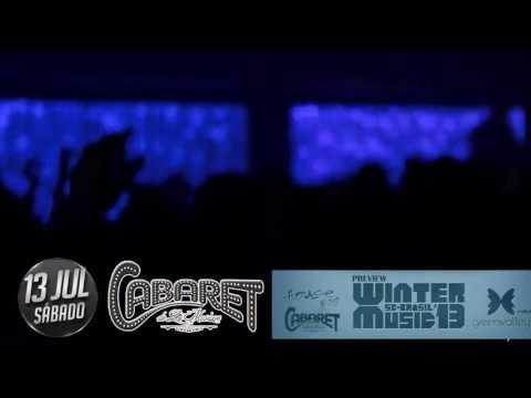 Moon Creative Media  Cabaret de la Musique   Apresenta   Preview Winter Music Festival Green Valley