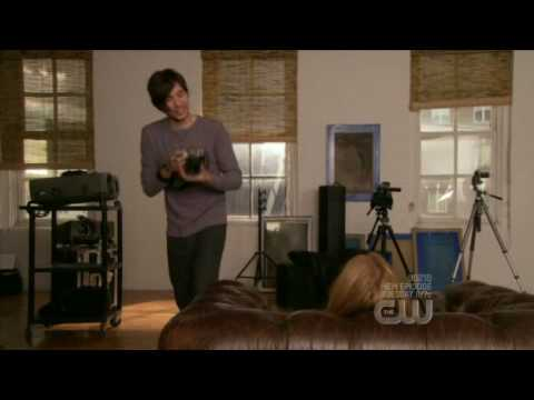 Gossip Girl S02E10 Bonfire of the Vanity HQ