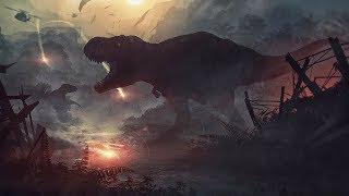 10 Самых опасных динозавров