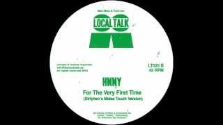 HNNY - For The Very First Time (Dirtytwo