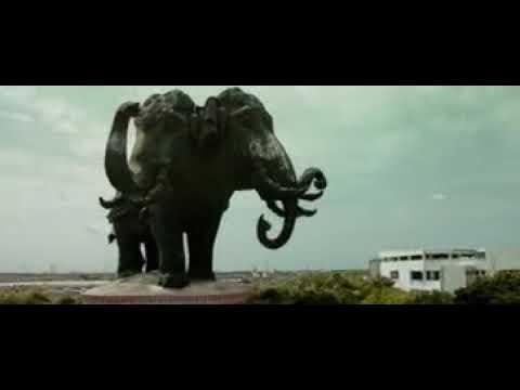 Tony jaa película completa en español latino