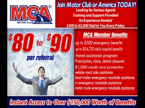 Motor club of america review with christopher bevins youtube for Motor club of america reviews