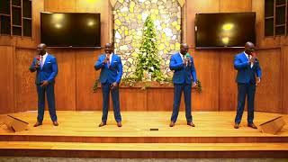 Download Video Hark! The Herald Angels Sing | Kaoma Chende MP3 3GP MP4