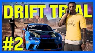 Need for Speed Payback Let's Play : DRIFT TRIAL!! (NFS Payback Part 2)