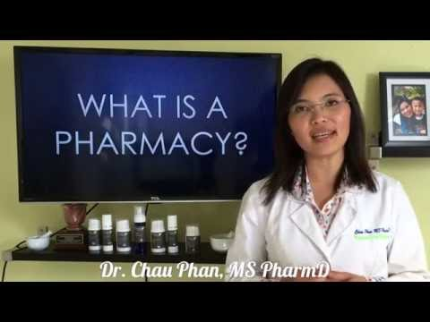 Is Pharmacy for You? from YouTube · Duration:  2 minutes 54 seconds