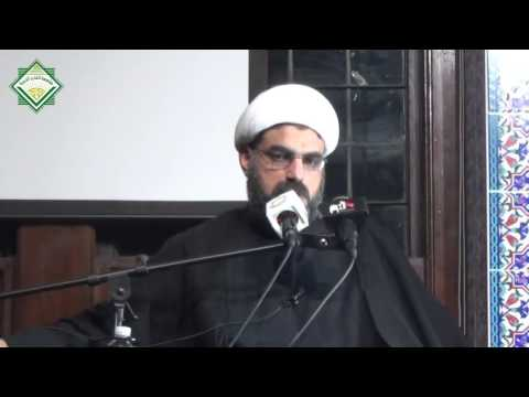 Sheikh ٍSaleh AlJayashy Arabic Majlis 10/21/2015 8thNight of Muharram