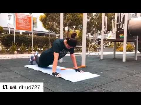 Download Home workout: Rita Rudaini